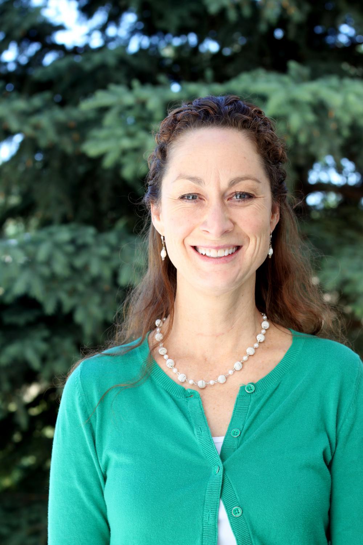 Kim Asbell